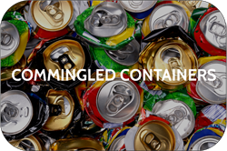 Commingled Container Recycling
